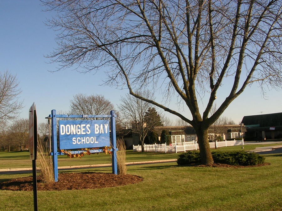 Donges Bay Elementary School